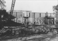 McCain Library and Archives being  